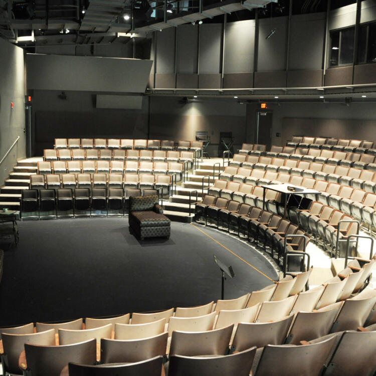 American Players Theater Indoor
